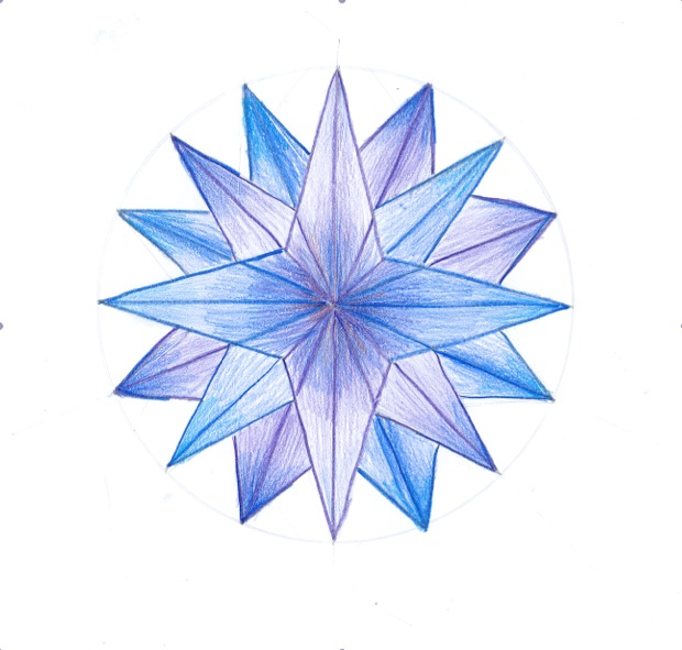 geometry doodle - photo #46
