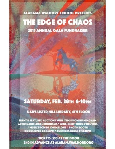 Edge of Chaos gala pdf