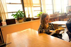 marley reading