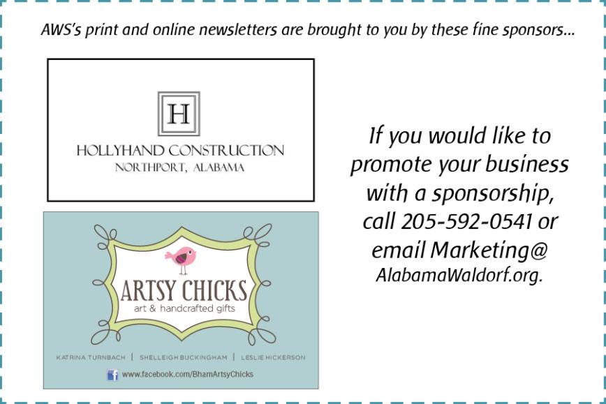 blog sponsors artsy doug